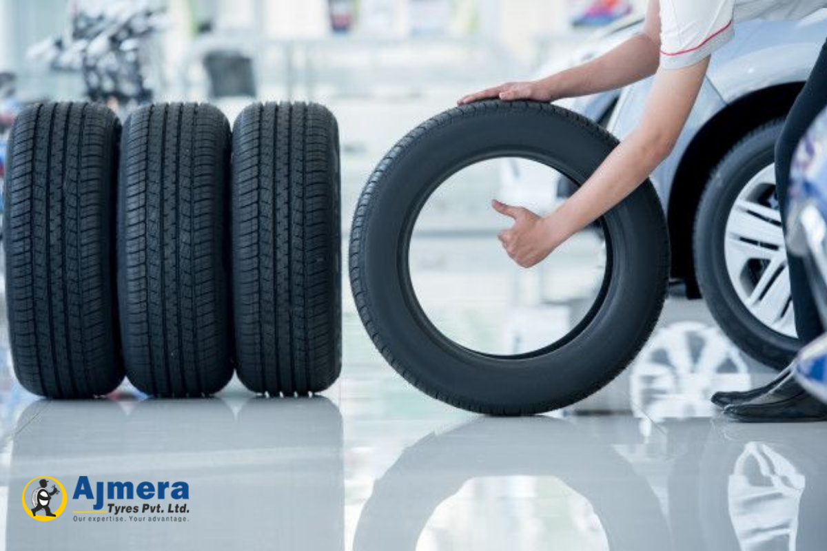 Do Not Forget These Key Terms Before Buying New Tyres