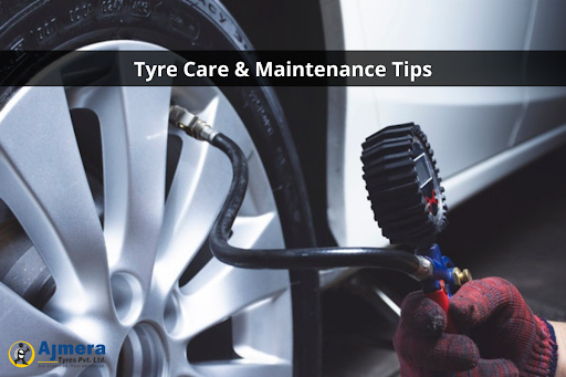 Tips To Tyre Care And Maintenance